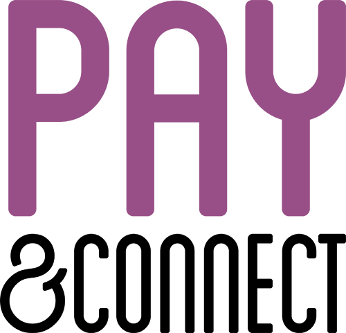 Pay and Connect